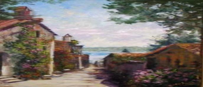 Sandya Shetty Fine Art Studios