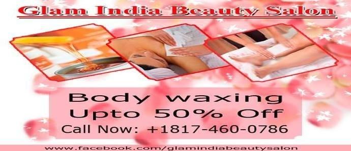 Glamindia Beauty Salon