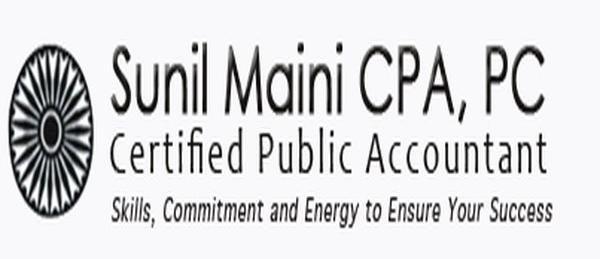 Sunil Maini CPA PC