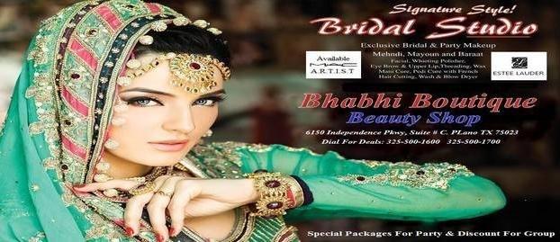 Bhabhi Boutique & Beauty Shop