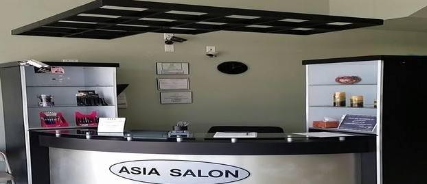 Asia Salon