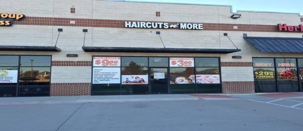 Haircuts N' More Salon