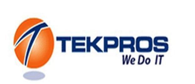 TEKPROS Inc