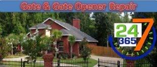 Emergency New gate installation Plano, TX & Gate Repair in Plano, TX @ Starting $26.95