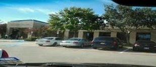 Plano - Gladys Harrington Library-Plano-Texas