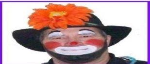 Checkers the Clownj