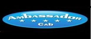 Ambassador Cab