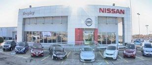 Trophy Nissan Inc-Mesquite-Texas