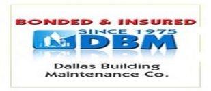 Dallas Building Maintenance- Dallas-Texas