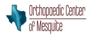Orthopeadic Center of Mesquite
