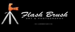 Flash Brush Photography