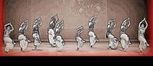 Abhinaya Kuchipudi dance academy