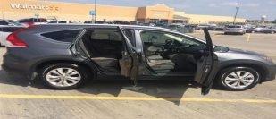 Used car sale - 2014 Honda CRV