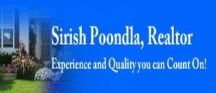Sirish Poondla