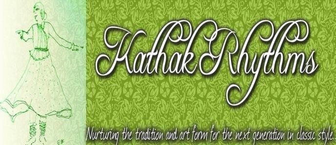Akhila Rao's Kathak Rhythms