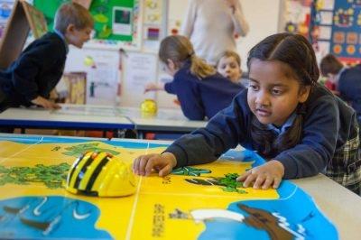 Best International Preschool in Bangalore - United World Academy