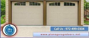 Expert Garage Door Installation Plano, Dallas | Starting $26.95