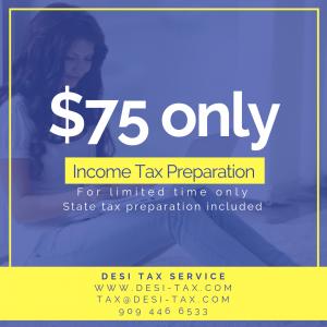Desi Tax Service