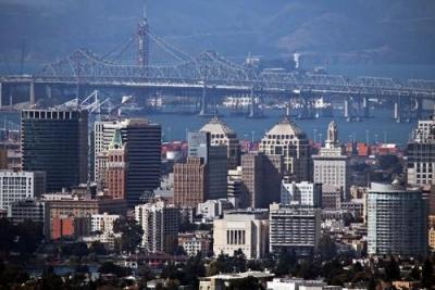 Desi City Guide for Oakland