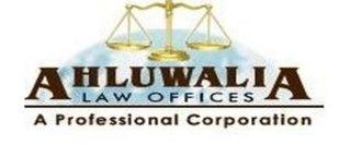Ahluwalia Law Offices, P.C.