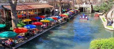 Desi City Guide for San Antonio