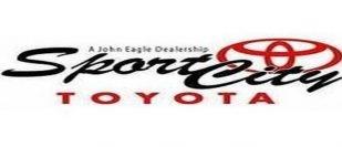 Sport City Toyota-Dallas-Texas