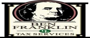 Ben Franklin Tax Services
