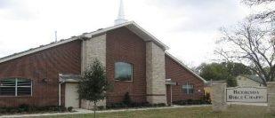 Bethesda Bible Chapel-irvig-Texas