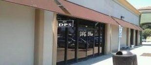 DMV Office - Carrolton-Texas