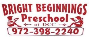Bright Beginnings Pre School-Plano-Texas