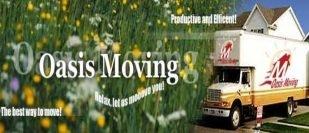 Oasis Moving Co.-Dallas-Texas