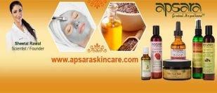 Apsara Skin Care Inc