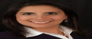Ms. Vanita Budhrani Parker