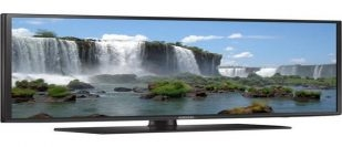 Samsung 55' HDTV Smart TV