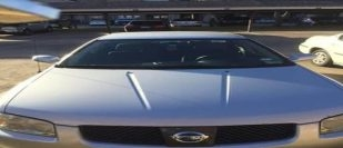 Nissan Sentra 1.8 S 2005 Car for sale