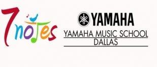7 Notes - Yamaha Music School