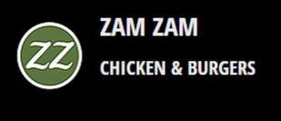 Zam Zam Fried Chicken and Burgers