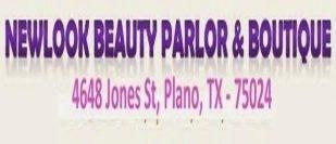 NewLook Beauty Parlour