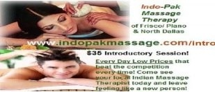 Indo-Pak Massage Therapy