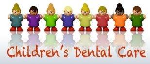Childrens Dental Care
