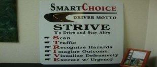 Smart Choice Driver School